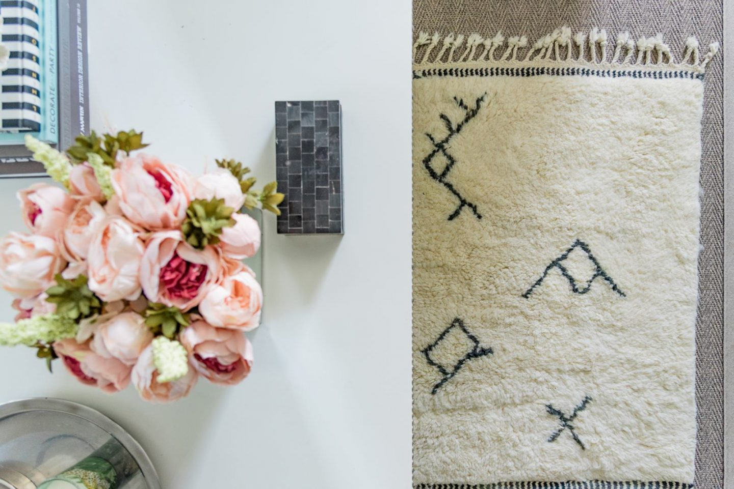 5 TOP TIPS FOR LAYERING AND CHOOSING RUGS