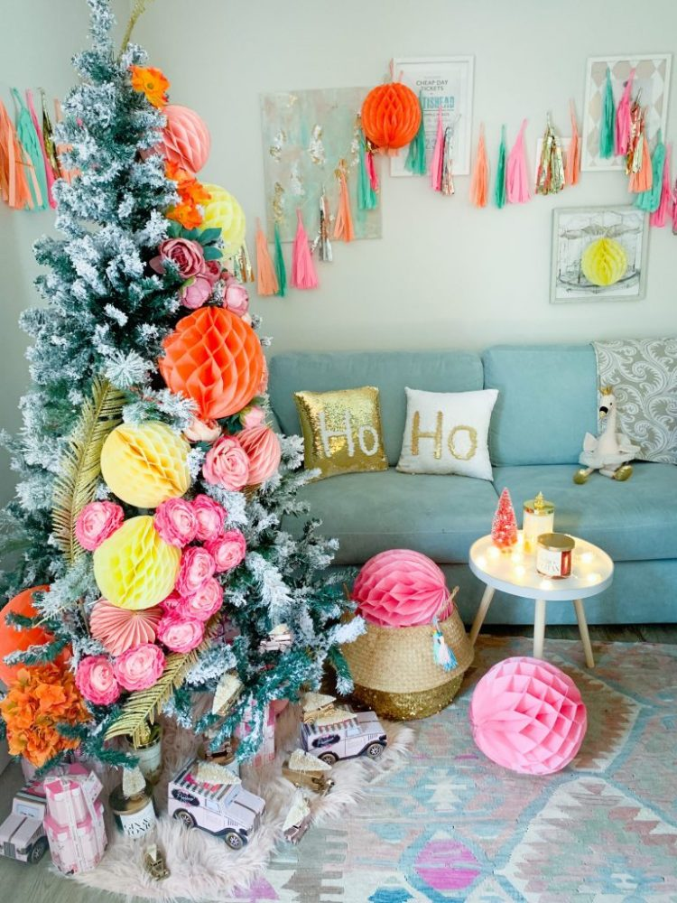 8 cheap DIY Christmas decor ideas