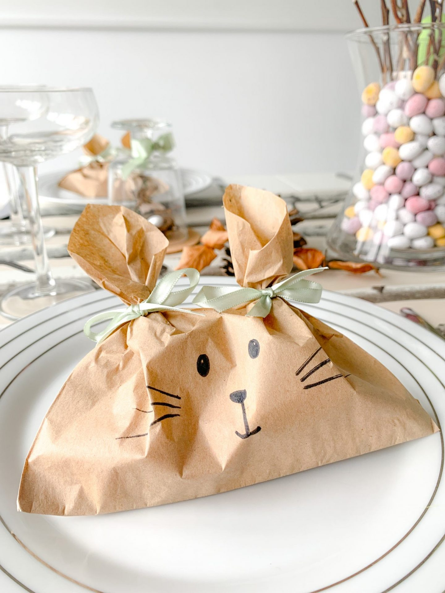 3 EASY DIY EASTER FAVOURS