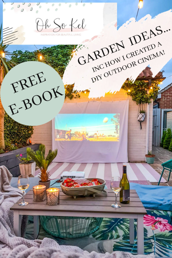 FREE E BOOK ON INSIDE OUTSIDE GARDEN TIPS