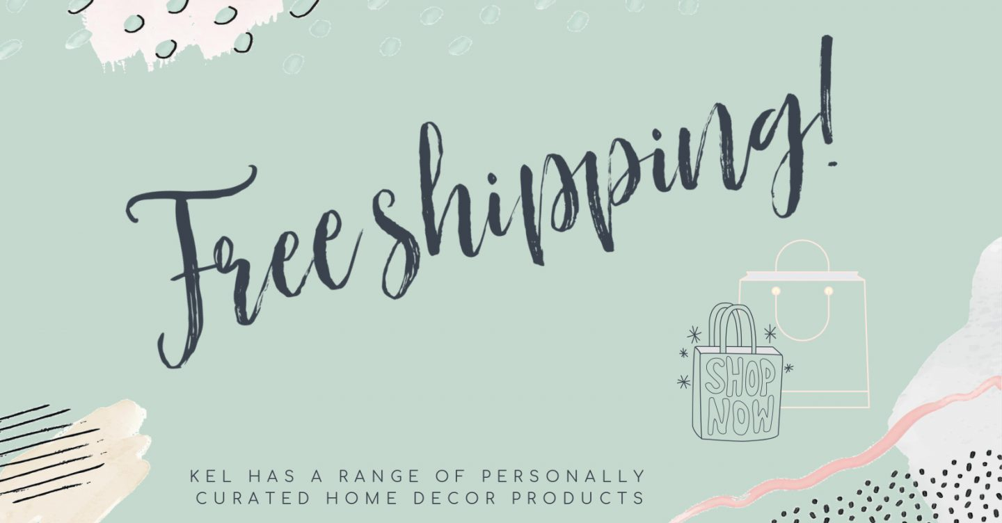 FREE SHIPPING ON ALL OSK PRODUCTS!