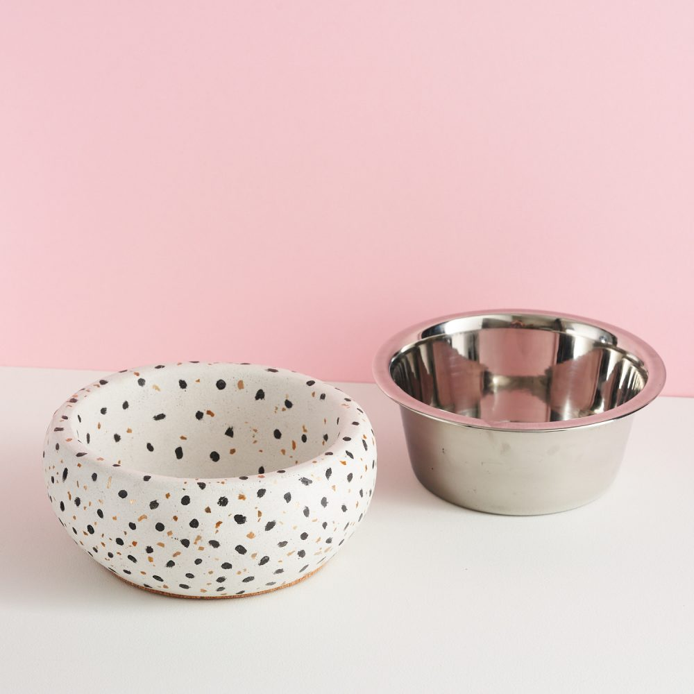 OSK Isla pet bowl