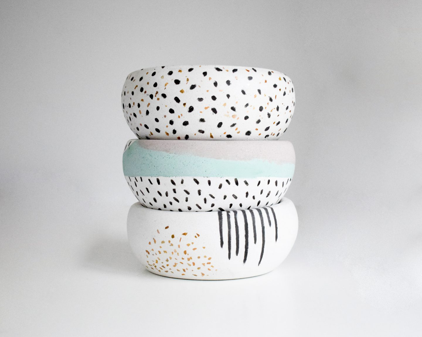 OSK PET BOWLS AS SEEN IN VOGUE