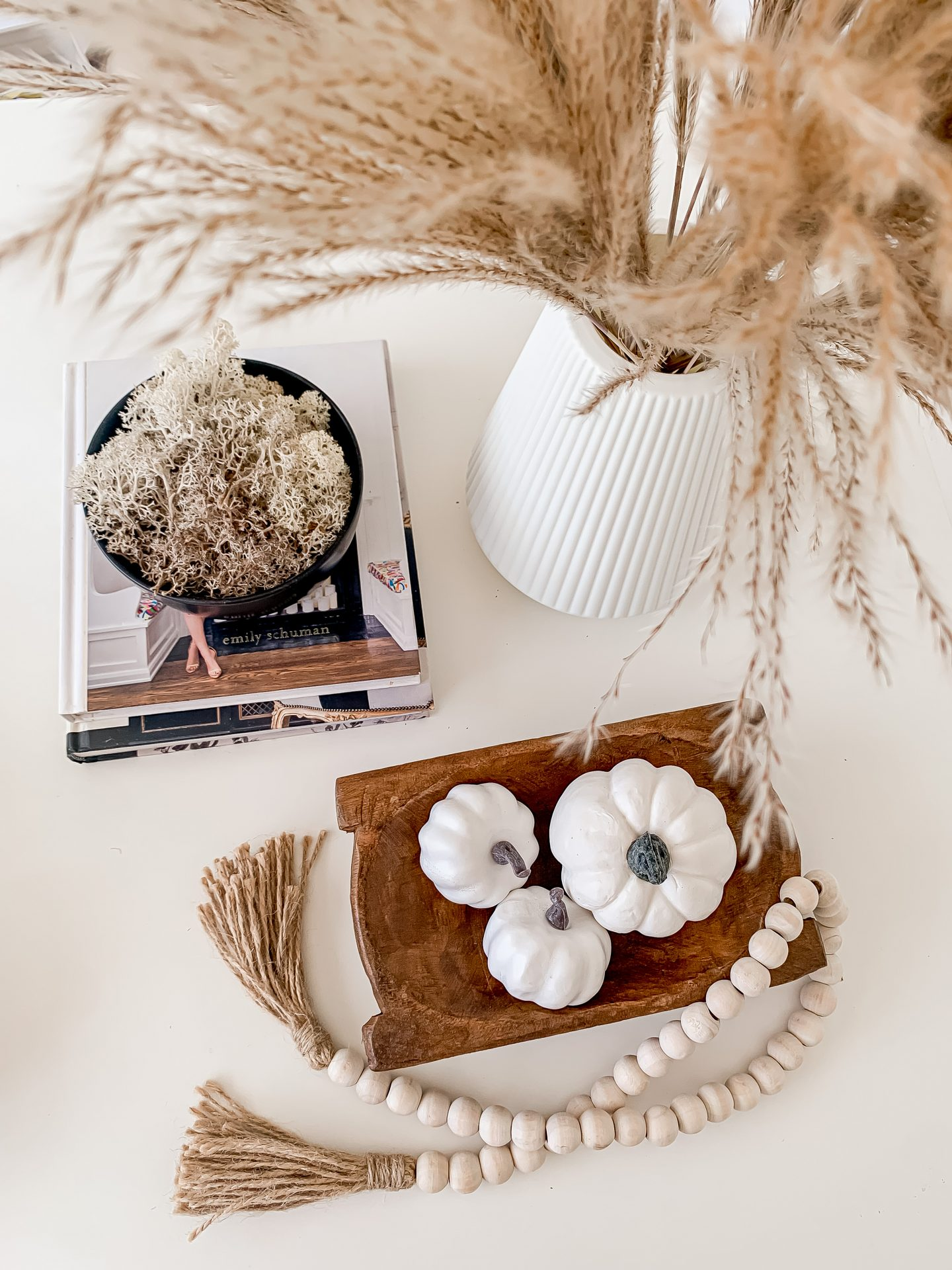 AUTUMN MUST HAVES & HOME STYLING TIPS